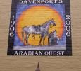 Davenport's Arabian Quest 1906-2006