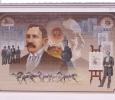 Homer Davenport 1867-1912 Mural